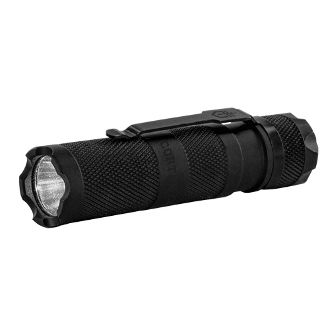 Gerber Knives Cortex Compact Flashlight,125 Lumns, Blister