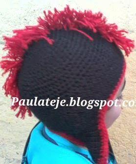 Paulateje: A puro punkkkkk ¡¡¡¡¡
