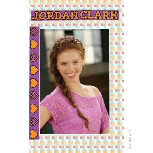 I ♥ Jordan clark