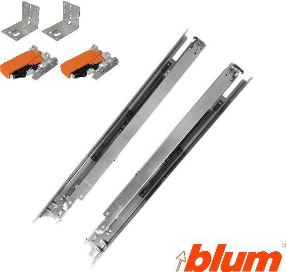 Blum Tandem 563f Series Undermount Drawer Slides Kit Blum Tandem 563f Series Undermount Drawer Slides Kit Drawer Slides Drawers Tandem