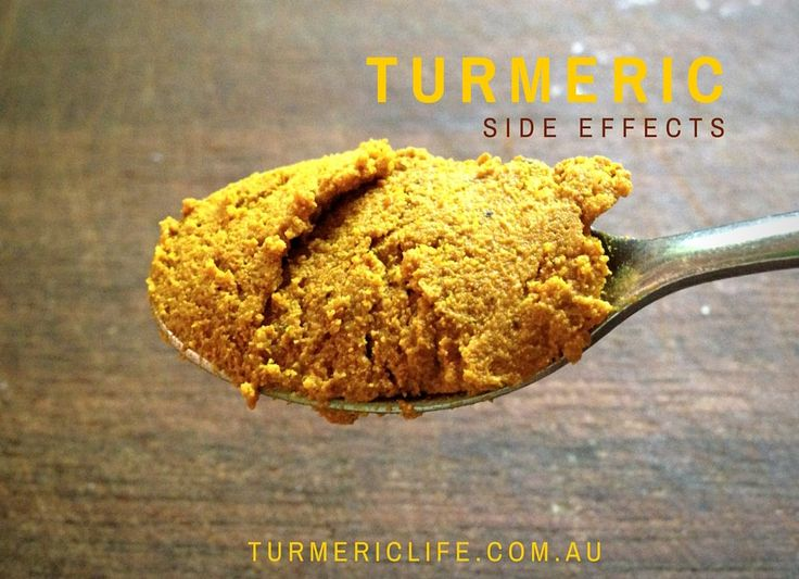 We address the list of turmeric side effects that are posted regularly on health websites & discuss what you should be aware if you want to add turmeric....