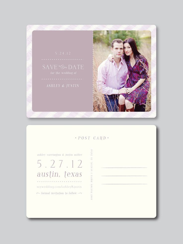 31 Best Images About Save The Dates On Pinterest