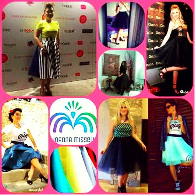 10.000 likes στο facebook, σας ευχαριστώ! #tutu #skirts