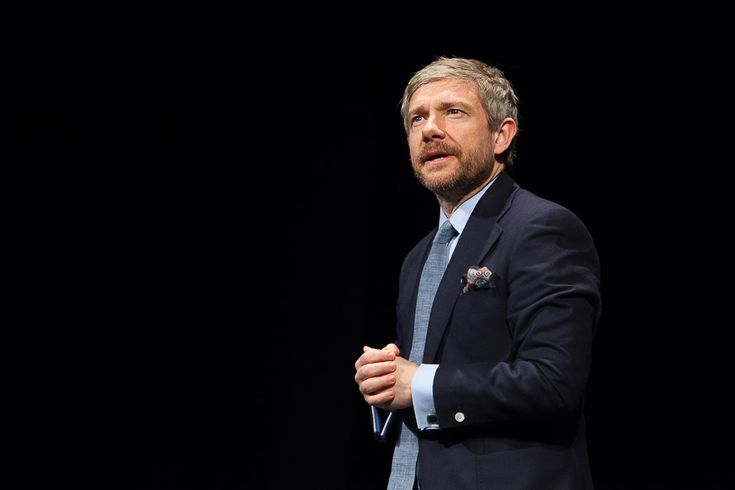 Martin Freeman at Mousetrap Awards 2015 and his lovely speech <3 He looked so good and was brilliant as always. How can you not love him?!