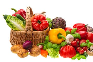 Complete Nutrition: Vegetables Are Essential