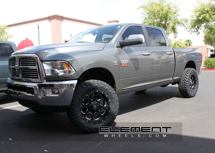 Best Of All Custom Dodge Ram Rims Add A Touch Of Style To