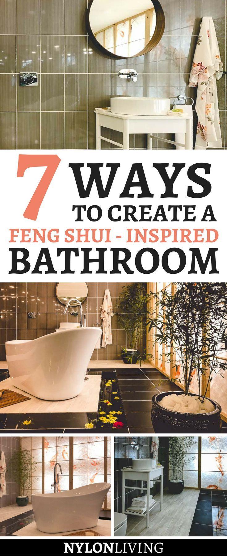 Feng Shui Bathroom Feng Shui Bathroom Feng Shui Bathroom Colors Feng Shui Bathroom Decor Feng shui bathroom decor