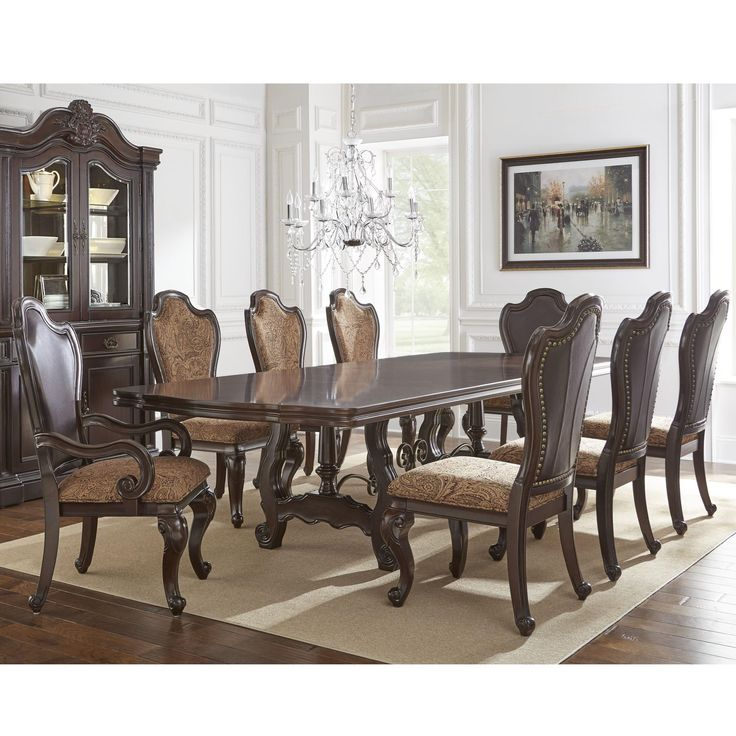17 Best Images About Dining Set Collections On Pinterest: 17 Best Images About Walker Furniture On Pinterest