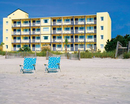 Jade Tree Cove - MYRTLE BEACH - Armed Forces Vacation Club
