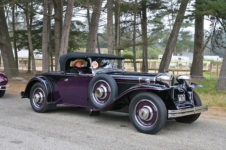 1930 Ruxton Model C Raunch