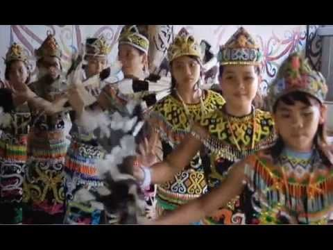 "Video Teaser ""Berau-East Kalimantan"" www.bintangpagi.com"