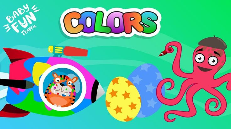 Hey Friends! Let's learn colors with us! Cool coloring pages, surprize eggs and space adventures here! Watch and subscribe!