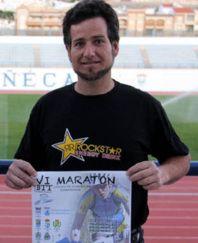 """La VI Maratón BTT """"Ciudad de Almuñécar"""" se celebrará el próximo día 22 de mayo"""