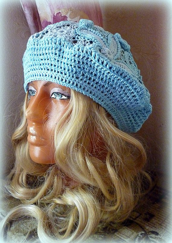 Takes Irish lace heaven by OLEANDR on Etsy