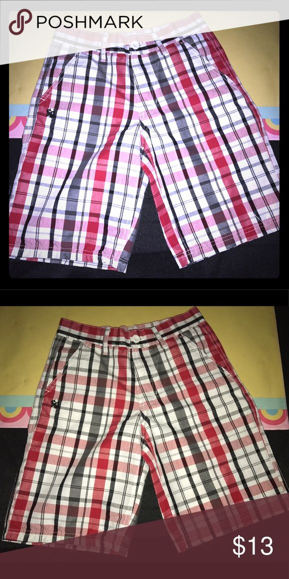 Boys South Pole Shorts Size 12 EUC - BOYs Southpole Shorts  Size 12 . Great for back to school clothes!!! Like new condition 😉 South Pole Bottoms Shorts