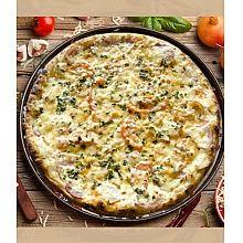 """Пицца с """"Курицей и беконом"""" маленькая"""