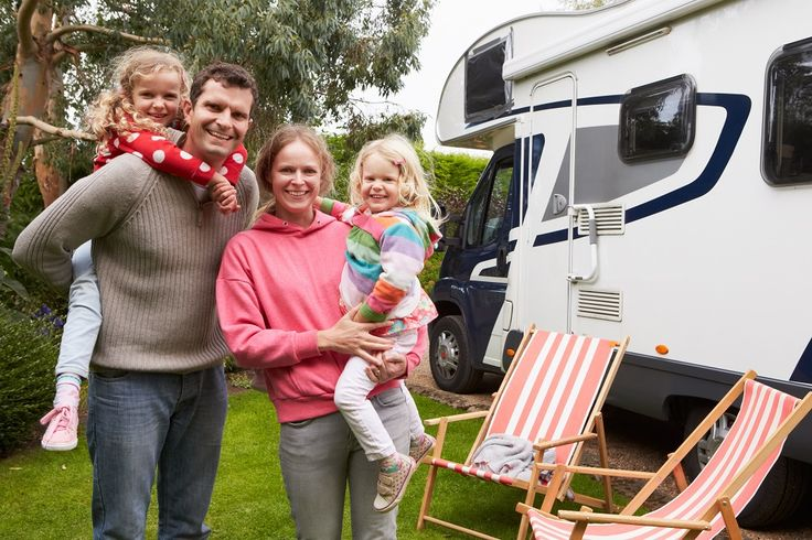 Few Important Factors to Consider Before Purchasing Caravan!