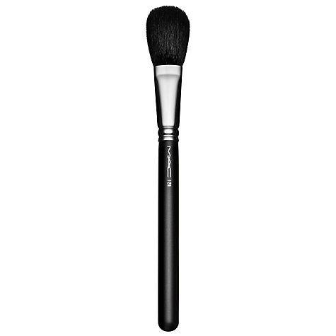 Buy MAC 129 Powder/Blush Brush Online at johnlewis.com