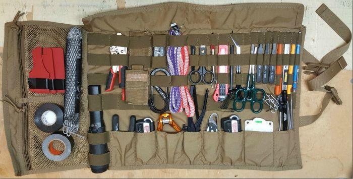 EOD Tool Roll - EOD Gear