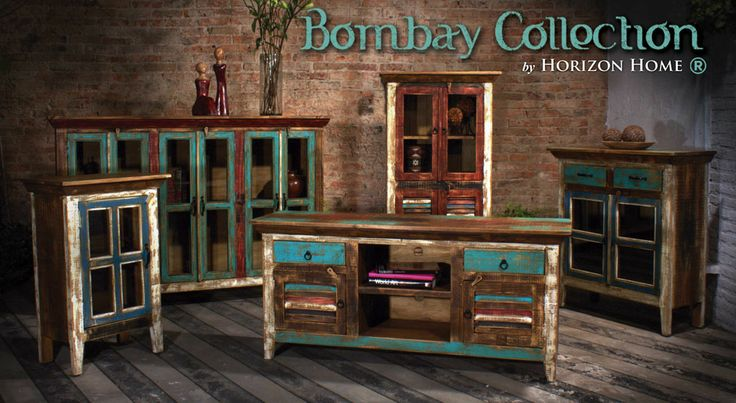 Horizon Home Bombay Collection right now at Timesquare  Add pizazz to a  room with one piece or redesign a living room with the storage trunk  end. Horizon Home Bombay Collection right now at Timesquare  Add pizazz