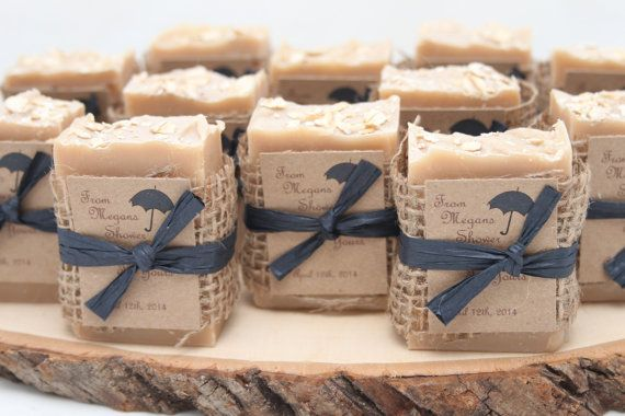 Additional Rustic Soap Favors Handcrafted by RusticDesignsByAmie