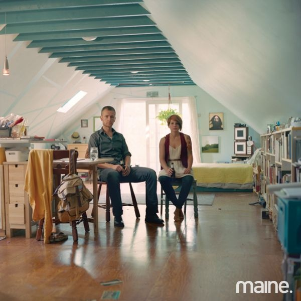 57 best images about from maine magazine on pinterest for 77 salon portland