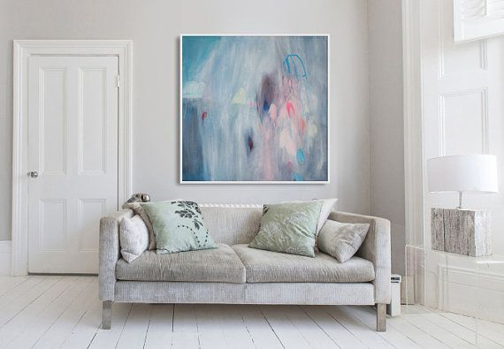 Hey, I found this really awesome Etsy listing at https://www.etsy.com/uk/listing/187672148/giclee-print-blue-abstract-painting-with