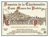 1998 Domaine de la Charbonniere Chateauneuf du Pape Mourre des Perdrix.  Discovered Thanksgiving 2012