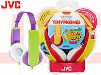 JVC HA-KD5 gyermek fejhallgató