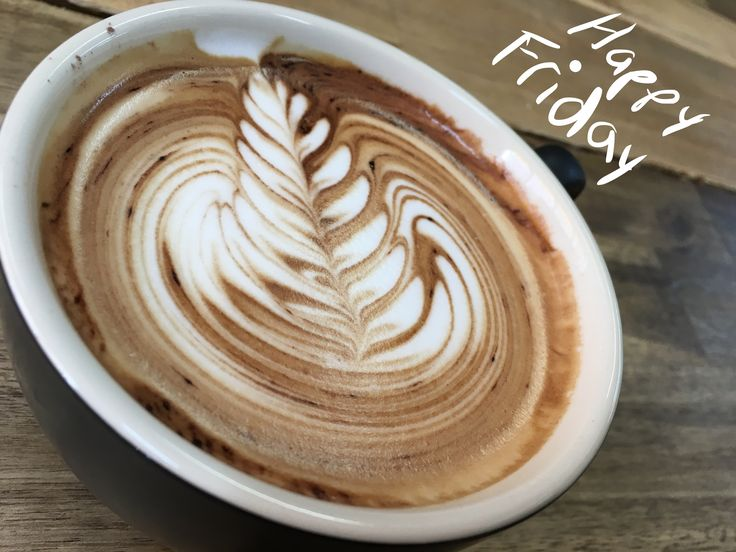 Good Morning Sydney.  Happy Friyay! And if you not following us yet, WHY NOT?? Its coffee time.... Level 1, 468 George street, Sydney #thecoffeegangcafe #thecoffeegang #coffeelover #coffeeworld #sydney #sydneycoffee #sydneycafes #cafesinsydney #barista #coffee #cafelife #latteart #students #training #coffeecourse #imjustbaristaring #thecoffeeganginkl #thecoffeeganginhk #thecoffeeganginfiji