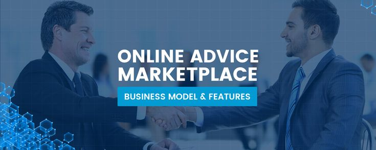 Online Advice Marketplace: A 360-Degree Analysis.