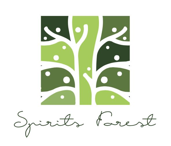 Spirits Forest - Wine