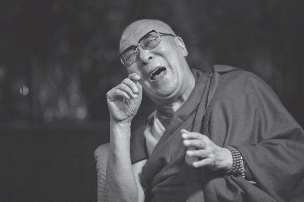 Восемь столпов радости от Далай-ламы | Блог издательства «Манн, Иванов и Фербер»