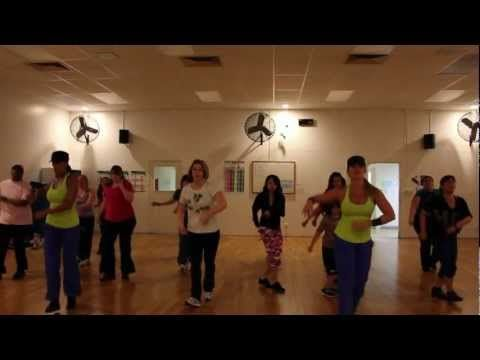 """▶ ESTER DEAN - """"Take You to Rio"""" - Choreography for Dance Fitness - YouTube"""