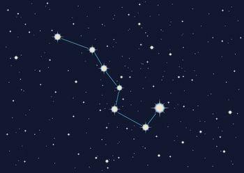 astronomy big dipper north - photo #27