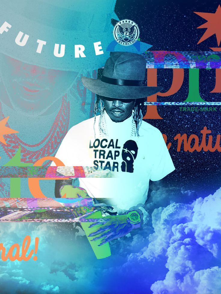 #FUTURE #Trap #DS2 #Monster #BEASTMODE #56NIGHTS #freebandz #atlanta #atl #atlantastan #lean #dirtysprite #mud #percs #rap #futurehendrix #collageart #fineart #glitch #tokyo #uk #london #toronto #southamerica #belize #sanpaulo #rio #southafrica #osangeles  #la #miami #houston