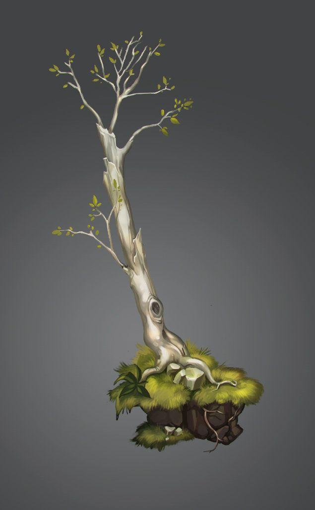 ArtStation - Concepts, Laurence Viollet