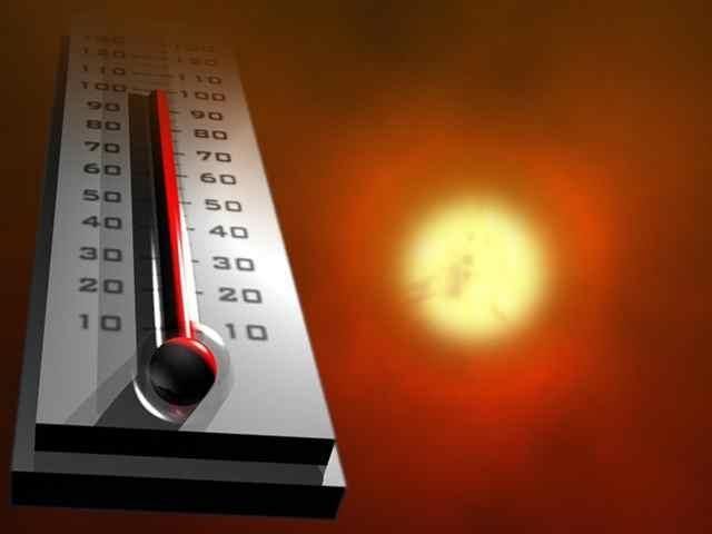 Record breaking heat continues in the Coachella Valley | News  - Home