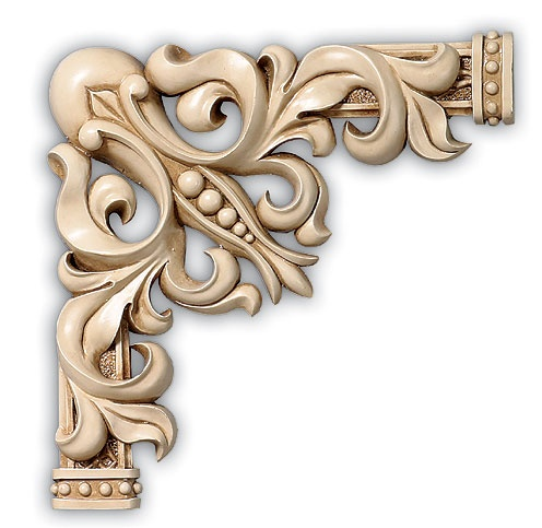 ET8639AWW Panel Molding image from Goceilingmedallion.com