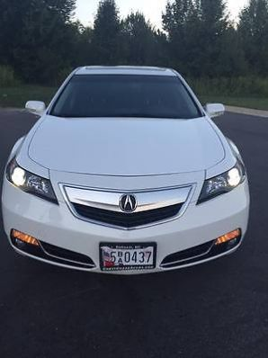 cool 2012 Acura TL - For Sale View more at http://shipperscentral.com/wp/product/2012-acura-tl-for-sale-2/