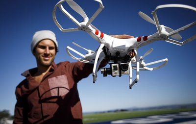 Best Drone for GoPro Camera – Top 10 GoPro Drones