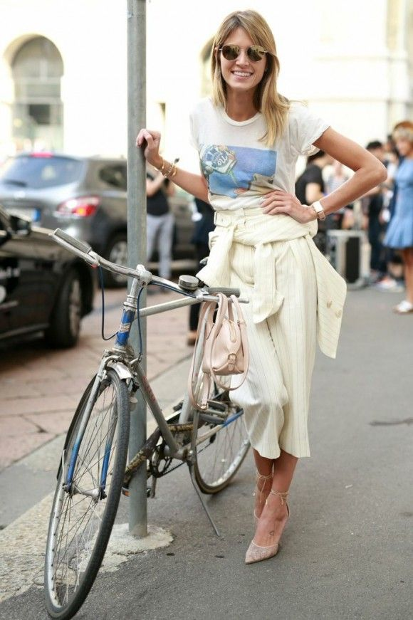 Get the Look: MFW Day 4