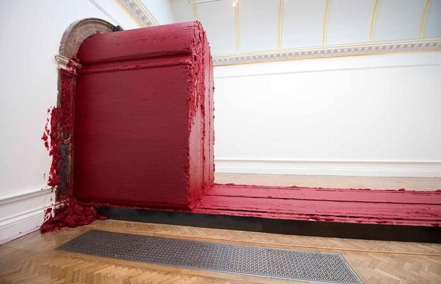 Anish Kapoor retrospective at the Royal Academy - Telegraph