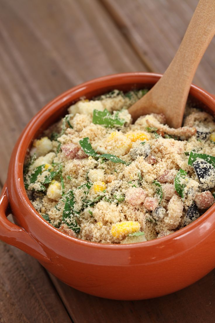 8 kale crumbs recipes that will spice up your lunch  – Food and drink