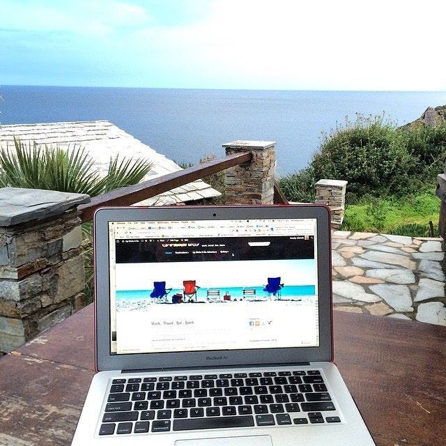 Digital Nomad lifestyle  #digital #nomad #tech #startup #life #entrepreneur #coder #programmer #lifestyle #software #ruby #rails  #javascript #instagram #apple #macbook #linux #hacker #microsoft #windows #founder #cto #web #design #development #internet #fullstack #remote #developer #alphacoder