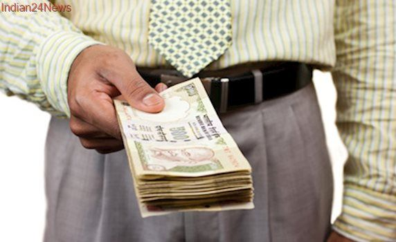 Centre to hike dearness allowance by 2% from January 1