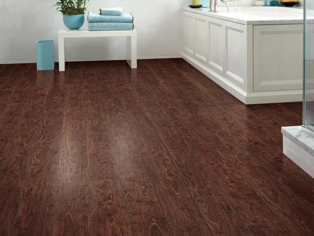 Waterproof Laminate Flooring for Basement | Laminate Flooring for Basements : Interior Remodeling : HGTV Remodels