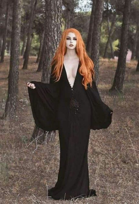 Gothic. For Those Individuals That Like Sporting Gothic