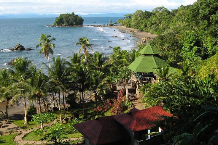El Cantil Ecolodge, enjoy 3 nights in this Pacific paradise with the Coast to Coast tour from Viventura. View Details here: http://www.viventura.com/vacation/colombia/xcctc