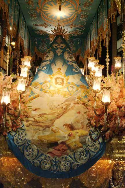 Semana Santa de Lorca-Viernes de Dolores - Región de Murcia Digital